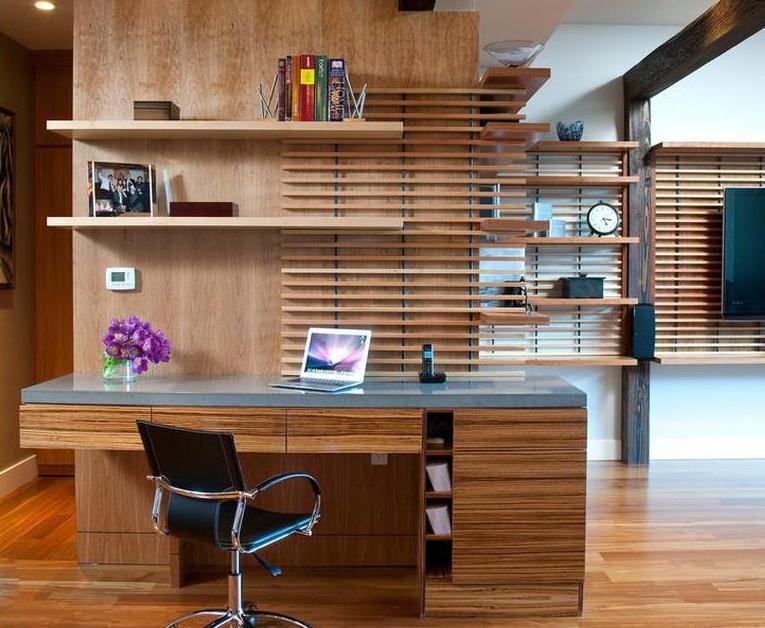 Стол в домашний офис